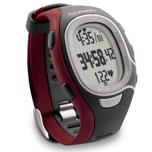 Forerunner 60 Men Red HRM