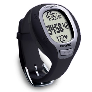 Forerunner 60 Women Black HRM <br>( без USB ANT Stik)