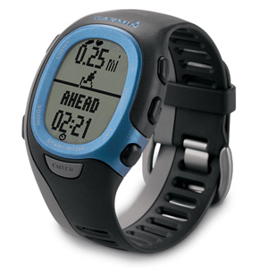 Forerunner 60 Men Blue HRM